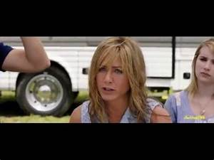 We're The Millers - Spider Bite - YouTube