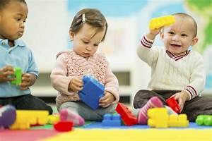 Mettre son enfant à la crèche | Pratique.fr