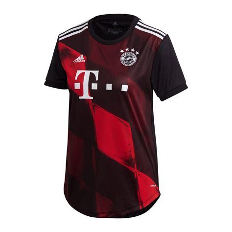 Jun 08, 2021 · inzwischen ist der bvb für joshua kimmich vom fc bayern ein erzrivale. adidas FC Bayern München Trikot 3rd 2020/2021 schwarz