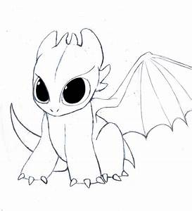Chibi Toothless by drmambo199 on DeviantArt