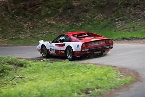 Ferrari Mulhouse : ferrari 308 gtb group 4 chassis 20905 driver christophe germain jacques antoine ormond ~ Gottalentnigeria.com Avis de Voitures