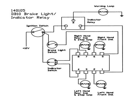 Caterpillar Ignition Switch Wiring Diagram Forums