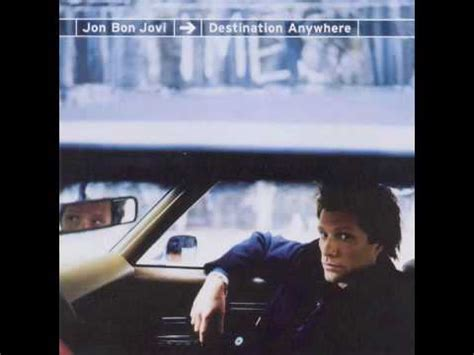 Jon Bon Jovi Cold Hard Heart Youtube