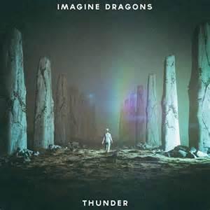 Imagine Dragons Album Thunder