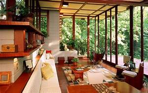 Frank Lloyd Wright Gebäude : 10 must see houses designed by architect frank lloyd ~ Watch28wear.com Haus und Dekorationen
