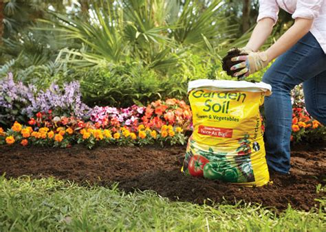 home depot gardening 5 things to about dirt garden club