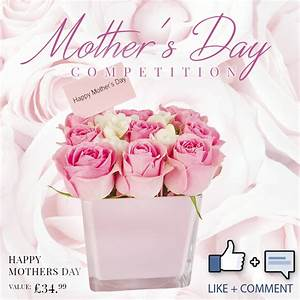 Mother's Day Competition 2016 - PollenNation