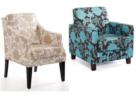 decorating with occasional chairs