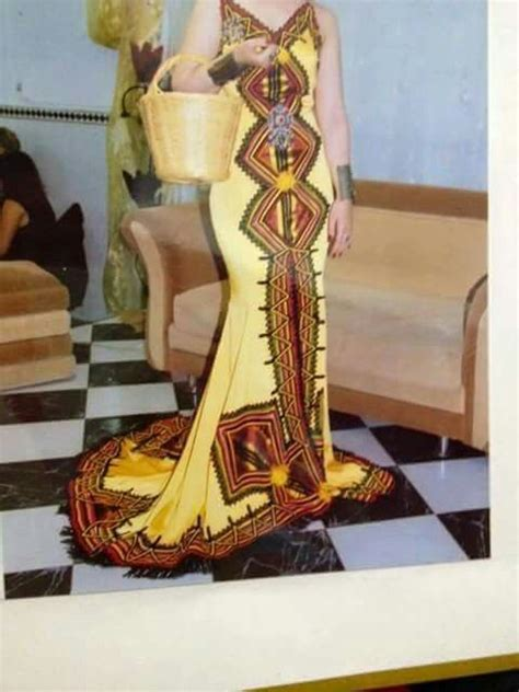 23 best images about mode kabyle on traditional models and africa