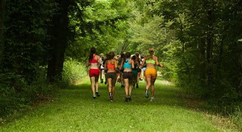 Nike Cross Country Camp Winona State University