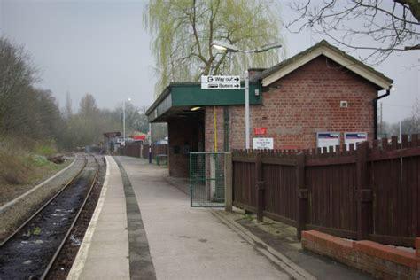 hill marple railway station