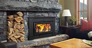 Wood, Burning, Fireplace, Insert, Buyers, Guide