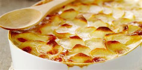recette de cuisine simple et facile gratin dauphinois facile facile et pas cher recette sur cuisine actuelle