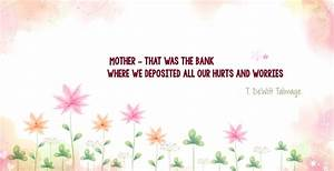 Emotional Mother's Day Quotes from SON 2017 SMS, Messages ...
