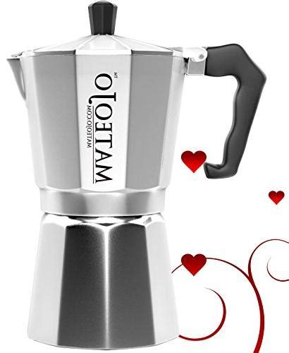 Shop the top 25 most popular 1 at the best prices! Stovetop Espresso Maker - Italian Moka Pot
