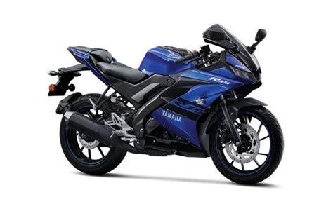 Yamaha R15 V3 by Yamaha R15 V3 0 Price Mileage Review Yamaha Bikes