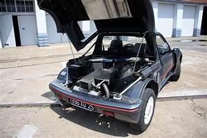 205 Turbo 16 Série 200 A Vendre : peugeot 205 t16 s rie 200 sur essais et actualit automobile sur le net ~ Medecine-chirurgie-esthetiques.com Avis de Voitures