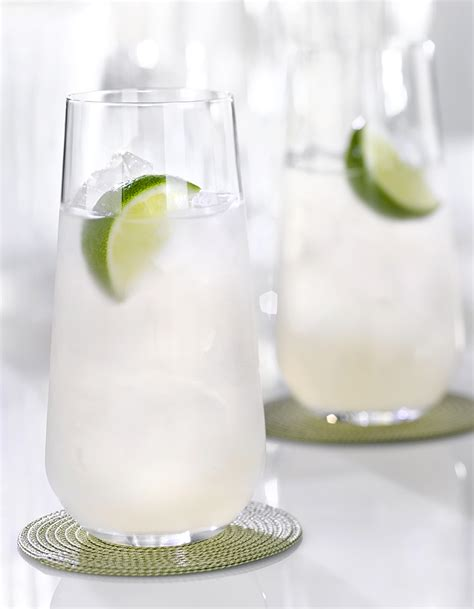 rhum pour cuisiner cocktail rhum tonic au citron pour 1 personne recettes