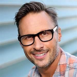 Lunettes Tendance Homme : lunettes de vue homme tendance 2018 achetez en ligne ~ Melissatoandfro.com Idées de Décoration