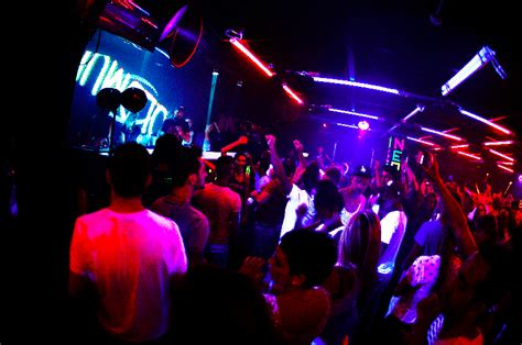 House Music Club In Ibiza