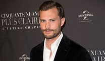 Jamie Dornan Enjoys Fruits Of Fifty Shades Labour With €1m ...