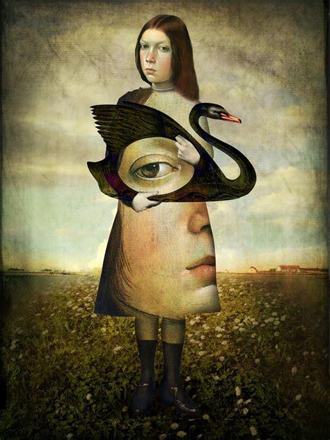 Catrin Welz Stein Surreal Digital Art Tutt