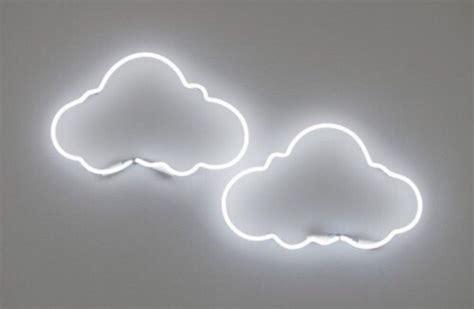 home accessory light sign cloud light neon light home