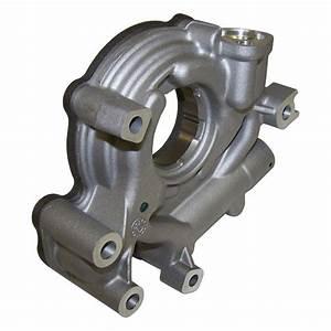 53020827ab Oil Pump For Jeep Cherokee  Liberty  Kj   160 Kw  Petrol