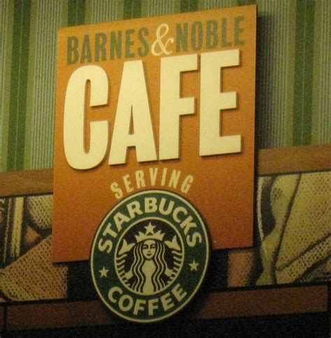starbucks in barnes and noble a brookland barnes noble and starbucks coming to
