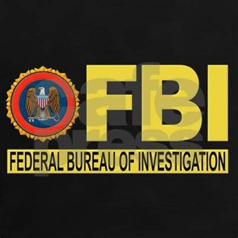 federal bureau of investigation fbi federal bureau of investigation by