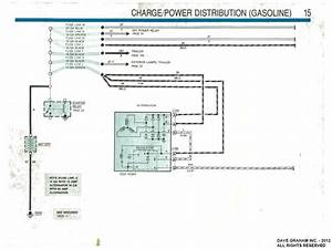 Need Some Help 88 F350 Wiring