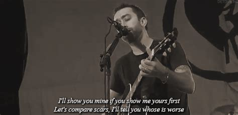 Rise Against Swing Away by Is That Tim Mcilrath