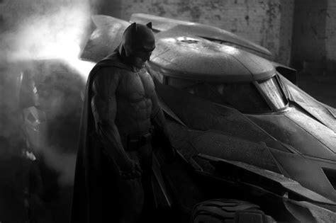 Batman Vs Superman New Batmobile Detailed In 2 Behind