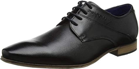 Da vinchi by metro tan brogue shoes. bugatti Herren 312420031000 Derby in 2020 | Anzug schuhe, Schuhe, Oxford schuh