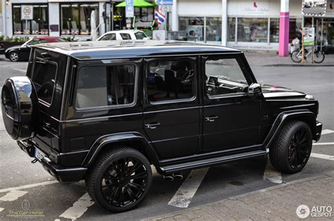 Mercedesbenz G 65 Amg  7 May 2014 Autogespot