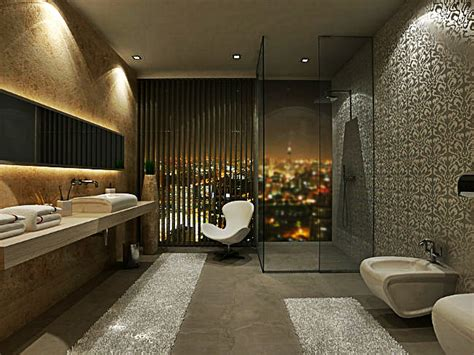 contemporary modern bathroom remodeling ideas pictures