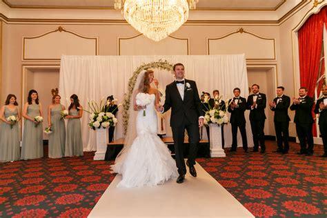 Indoor Wedding Reception Venues