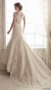 christina wu 2015 wedding dresses wedding inspirasi With christina wu wedding dresses