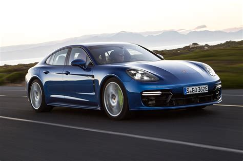 porsche panamera hybrid red porsche panamera reviews research new used models