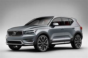 New Volvo XC40 Styling Pack Added To Options List Auto