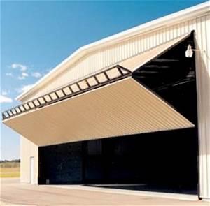 alamo door systems the best garage doors hanger doors With bifold hangar doors