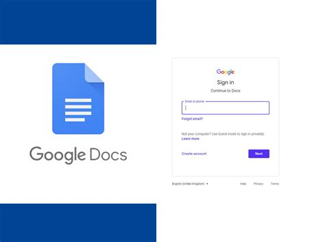 Google Docs Sign in - How to Log in to Google Docs | Sign ...