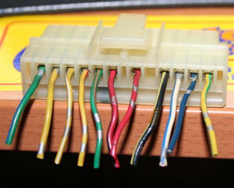 crx hf cluster wiring  needed honda tech
