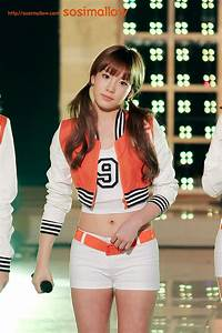 Snsd Taeyeon Abs | www.pixshark.com - Images Galleries ...