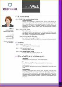 structure of resume format 13 resume format exles 2016 budget template letter