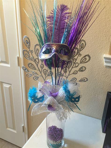 masquerade party centerpieces party ideas pinterest