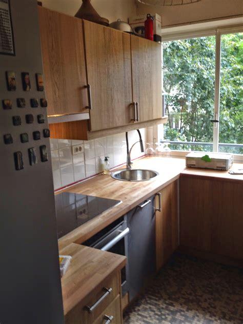 comment monter une cuisine quipe affordable peindre