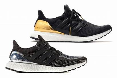 Boost Ultra Adidas Medal Gold Silver Ultraboost