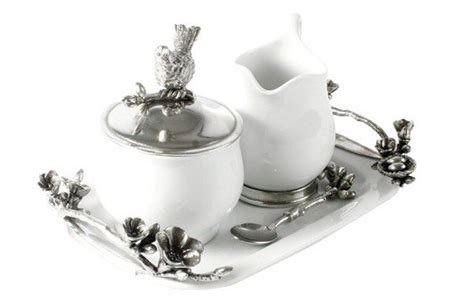 Prego did something like this in the 80s and reinvented their product as a result. 12 Cool Sugar and Creamer Sets - Design Swan