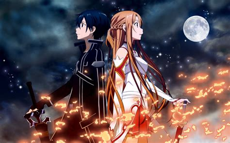 Anime Wallpaper Sao - sword images sao hd wallpaper and background